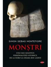 Carte pentru toti. Vol. 70 MONSTRI.
