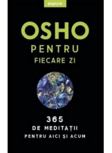 OSHO Introspectiv OSHO PENTRU FIECARE ZI. reeditare