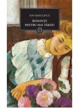 BPT27 Romante pentru mai tarziu
