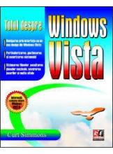 Totul despre Windows Vista
