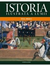 Istoria ilustrata a lumii. Evul mediu. vol. 2