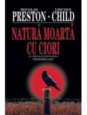 Natura moarta cu ciori D.Preston