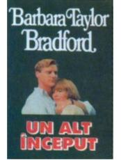 Un alt inceput B.T.Bradford