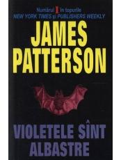 Violetele sant albastre J.Patterson