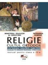 Religie cultul ortodox. Manual clasa a IV-a