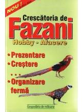 Crescatoria de fazani