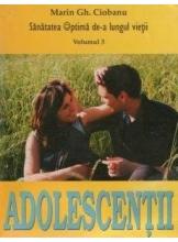 Adolescentii. Vol. 3
