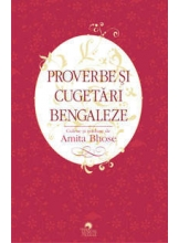 Proverbe si cugetari bengaleze