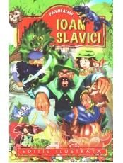 Pagini alese Slavici