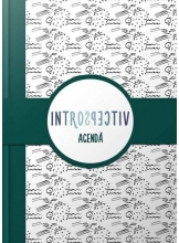 Agenda Introspectiv Green