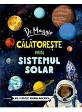 DR MAGGIE. Calatoreste prin sistemul solar.