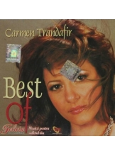 CD Carmen Trandafir Best of