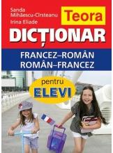 Dictionar francez-roman, roman-francez pentru elevi