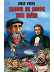 2000 de leghe sub mari