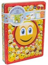 Emoticon cutie . Cutia cu activitati