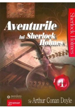 Aventurile lui Sherlock Holmes. Vol. 1