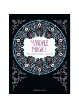 Mandale magice. Carte de colorat. reeditare