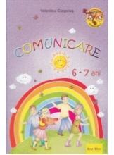 Comunicare 6-7 ani