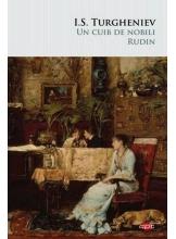 Carte pentru toti. Vol. 121 UN CUIB DE NOBILI. RUDIN.