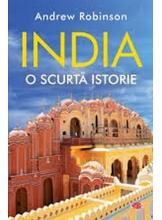 Carte pentru toti. Vol 235 INDIA. O scurta istorie.