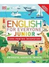 ENGLISH FOR EVERYONE. Curs pentru incepatori