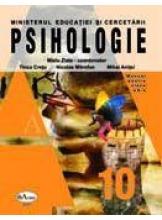 Psihologie cl.10