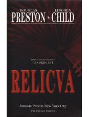 Pendergast. Vol. 1. Relicva