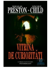 Vitrina de curiozitati D.Preston