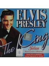 CD Elvis Presley The King