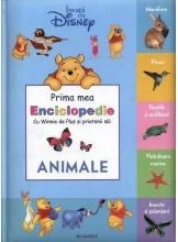 Prima mea enciclopedie cu Winnie de Plus si prietenii lsai. Animalele