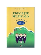 Educatia muzicala Caiet cl a 2-a