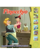 Pinocchio Citeste si asculta
