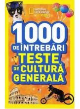 1000 de intrebari. Teste de cultura generala. Vol.5