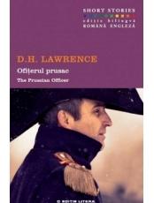 Ofiterul prusac D. H. Lawrence. Short Stories. Vol.10