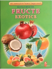 Fructe exotice fise