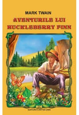 Avennturile lui Huckleberry Finn