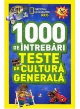 1000 de intrebari. Teste de cultura generala. Vol.6