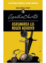 ASASINAREA LUI ROGER ACKROYD (HERCULE POIROT)