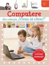 Computere Vreau sa citesc