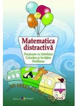 Matematica distractiva Poezioare cu intrebare