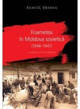 Foametea in Moldova sovietica (1946-1947)