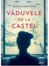 Blue Moon. VADUVELE DE LA CASTEL. Jessica Shattuck
