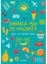 JURNALUL MEU DE VACANTA