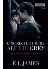 Cincizeci de umbre ale lui Grey vol 1