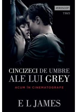 Cincizeci de umbre ale lui Grey vol 1