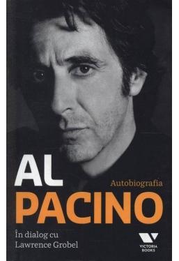 Al Pacino. Autobiografia