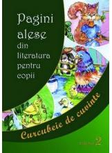 Pagini alese din literatura pentru copii vol.2