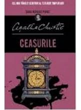 CEASURILE. Agatha Christie