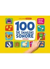 100 de imagini sonore Animalele