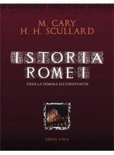 Istoria Romei pana la domnia lui Constantin